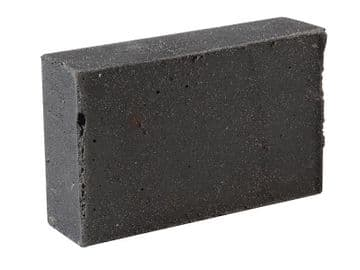 Garryflex Abrasive Block - Medium 120 Grit (Grey)